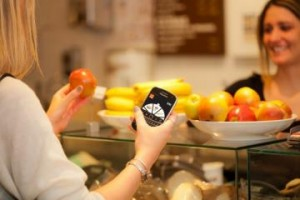 Mobile payments taking the UK by storm