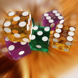 Payments Marketplace casino dice