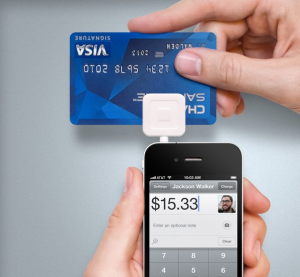 Pay With Square - Why It Is Cool To Be Square
