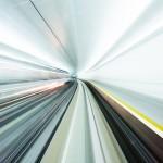 fast-train-tunnel