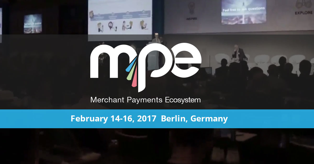 MPE 2017 perspectives of the European Card Acquiring in 2020