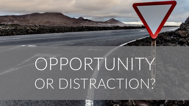 Payments VALUE or HYPE – Real Opportunities vs Distractions