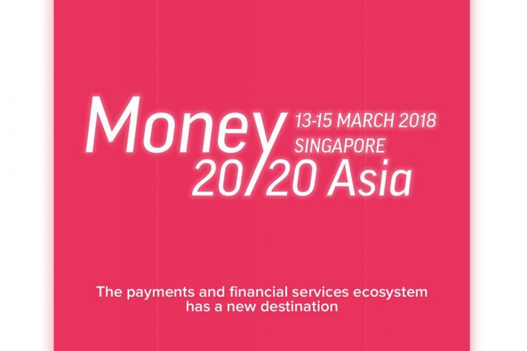 Money20/20 Asia (15 March 2018) Key Take-Aways