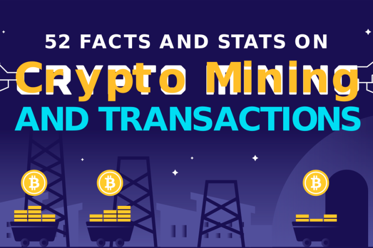 Learn the Ins and Outs of Crypto Mining and Transactions