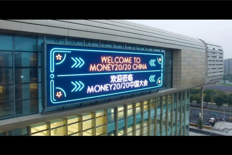 Money20/20 China: Stories for International Audiences Looking at China
