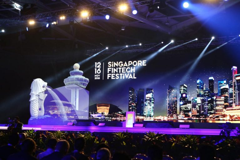 Reflections from Singapore Fintech Festival: The Seven Biggest Whispers about Fintech for 2020
