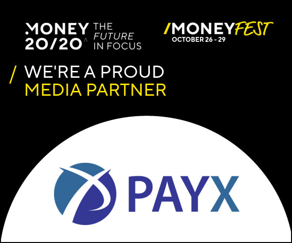 Join PayX at MoneyFest 2020, October 26-29
